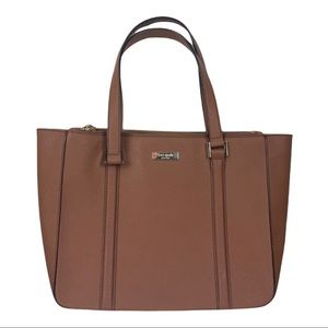 Kate Spade Newbury Lane Dally Tote Handbag